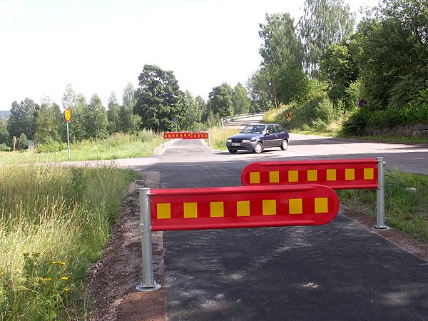 Du tittar på bilder från: Bommar, Munkfors